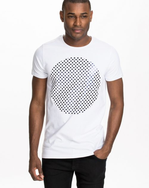 Dotted Men T-Shirt