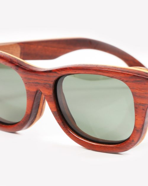Original Wood Sunglasses